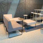 Colaborativo e Lounge
